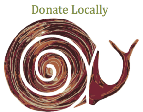 Donate Locally