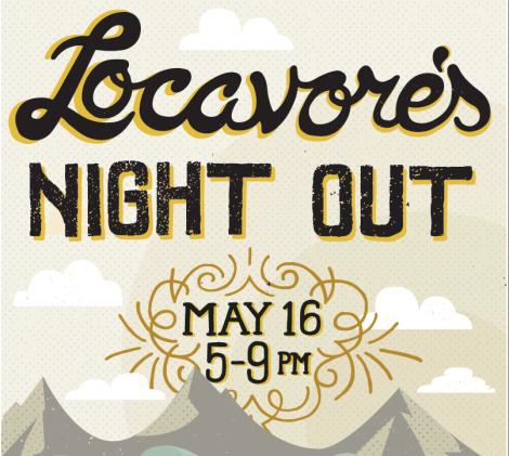 locavore's 2014
