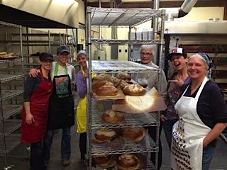 460 bread workshop 2